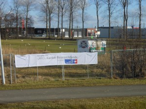 Havenpop spandoek
