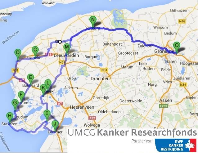 route heerentocht