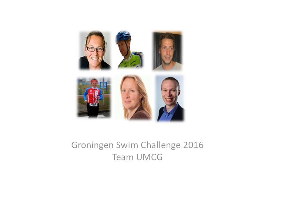 team UMCG 2016